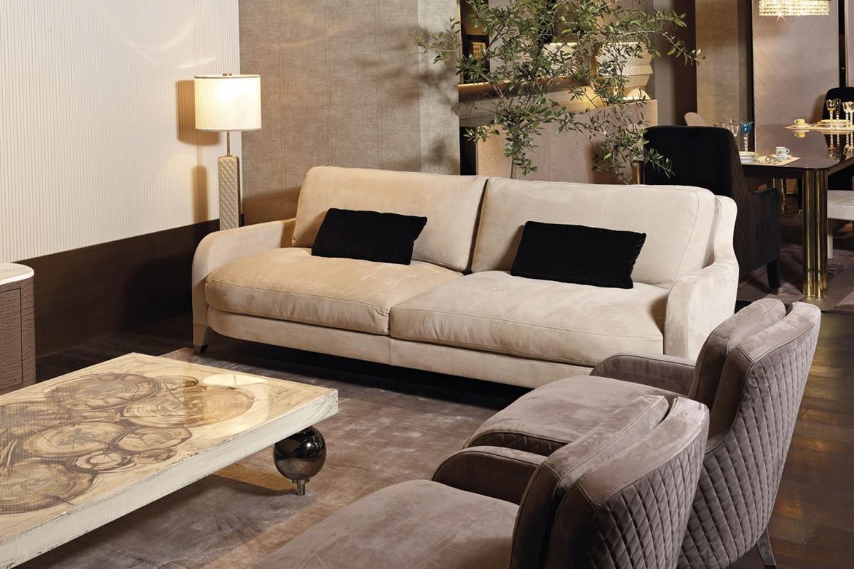 RUGIANO家具意大利沙發產品,現代工藝品質生活