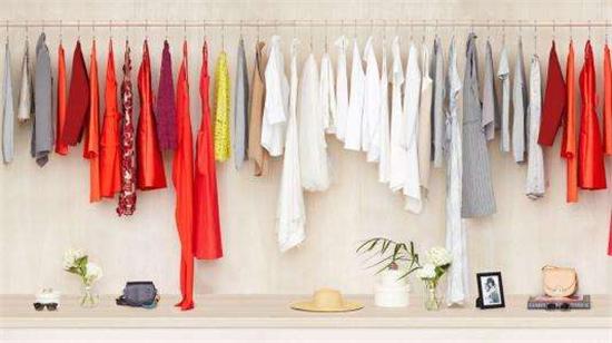 共享衣橱概念:是换不完的新衣服,还是换出新烦恼?