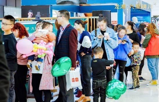 龙湖园林吸粉全宁波,备受瞩目的九里晴川实景示范区周六开放