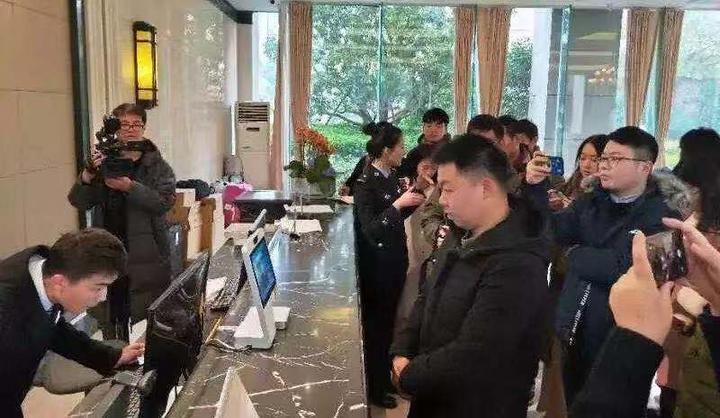 网约房浙江省公安厅有新规! 违者最高可罚五十万元