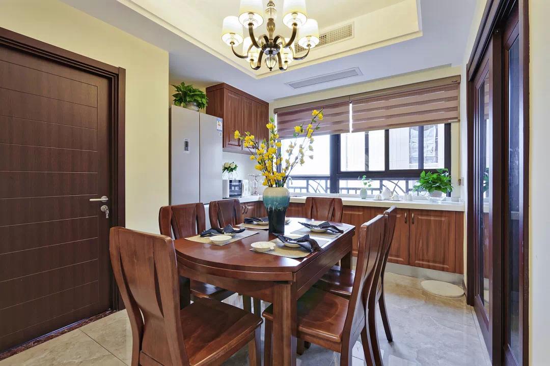 新中式家装:享受传统文化和舒适带来的美好体验 新中式 家装 第11张