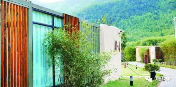 中国100家最美的民宿院子(61-80) 民宿 院子 第4张