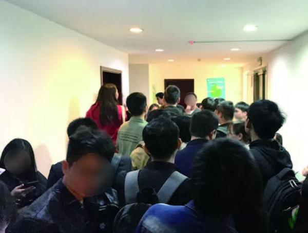 """上海寓见公寓""""爆仓"""", """"租金贷""""风险恐密集爆发"""