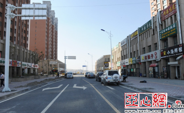 乌鲁木齐经开区六条道路改造本月底将全部完工
