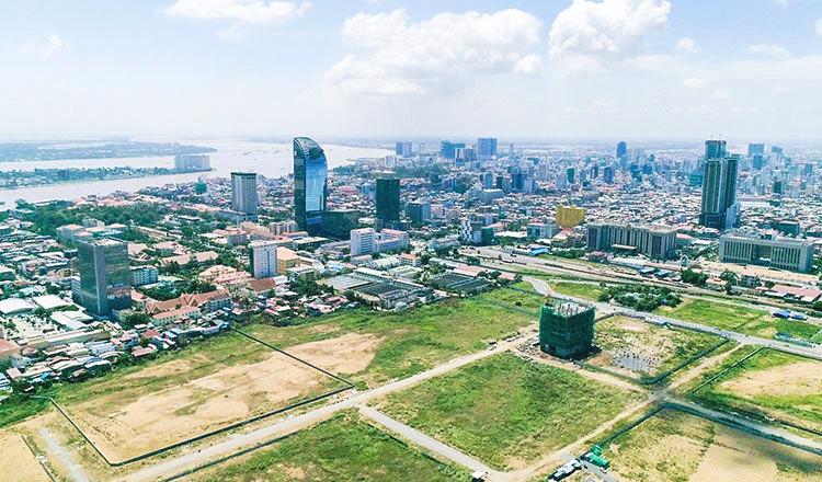 前9個月柬埔寨建筑業投資一覽