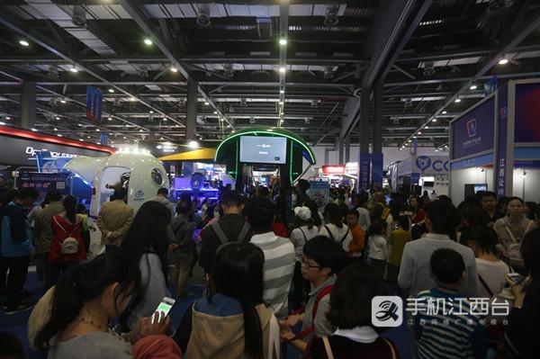 紧急通知 因人流爆满世界VR产业大会展览会停止预约参观