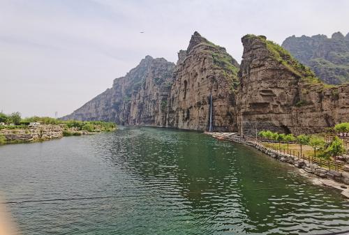 北京夏天哪里好玩?京西山水别院值得一去
