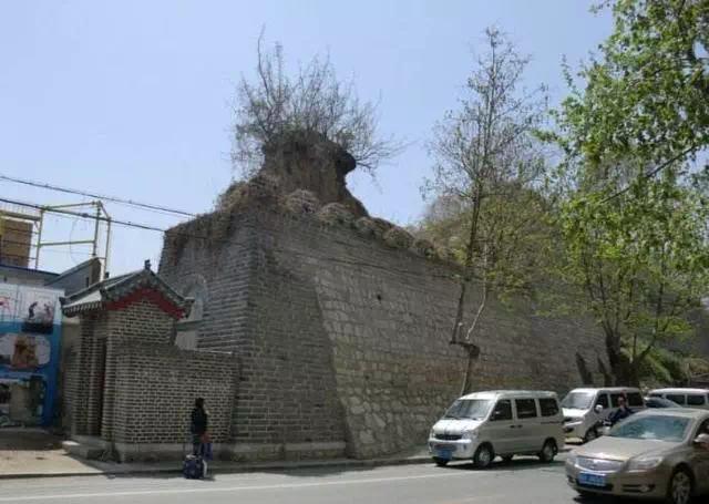 你知道吗?真正的济宁老城区就只有这么大!