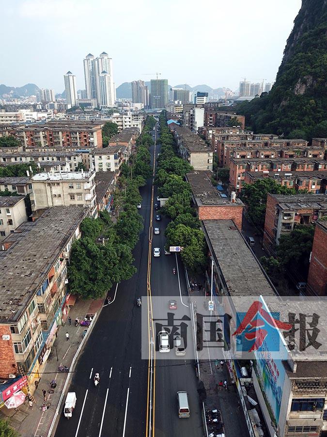 广西联合西部各省区市及各方面推动南向通道建设