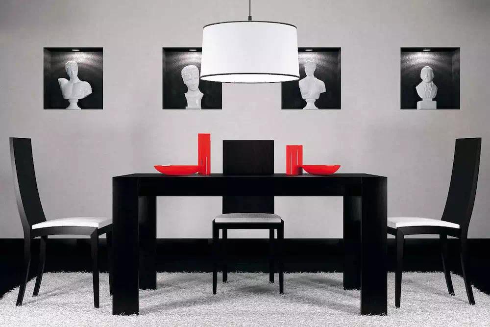 Sedital家具:高端木椅的風情