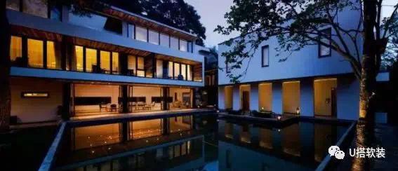 中国100家最美的民宿院子(41-60) 民宿 院子 第38张