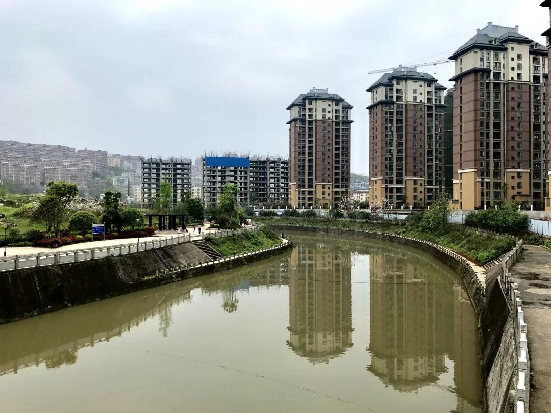 华丽蜕变!北湖区下湄桥老工业区焕发新活力!!