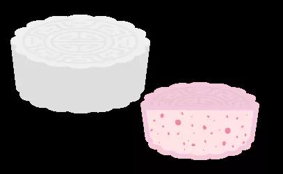 缤纷美甲月饼DIY丨东方一品邀您度中秋 指尖上美颜盛世