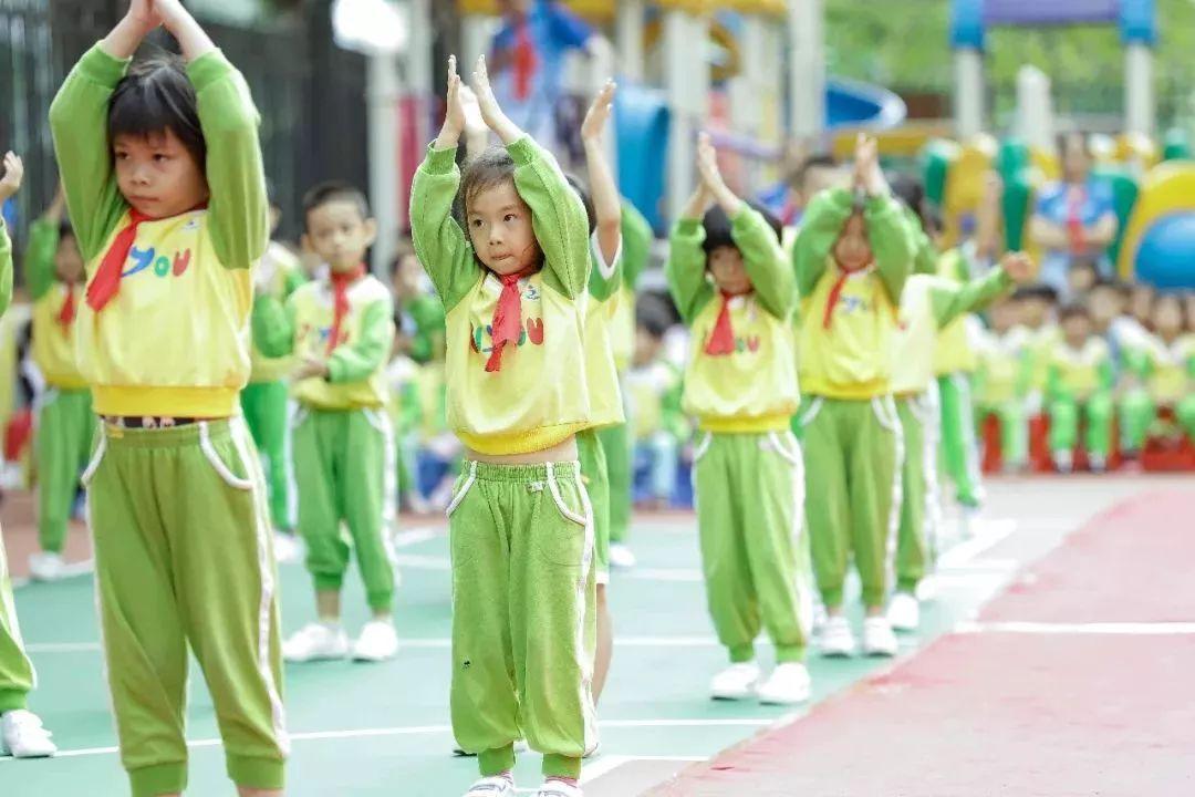 新改建幼儿园63所! 顺德拟申报907万发展学前教育!