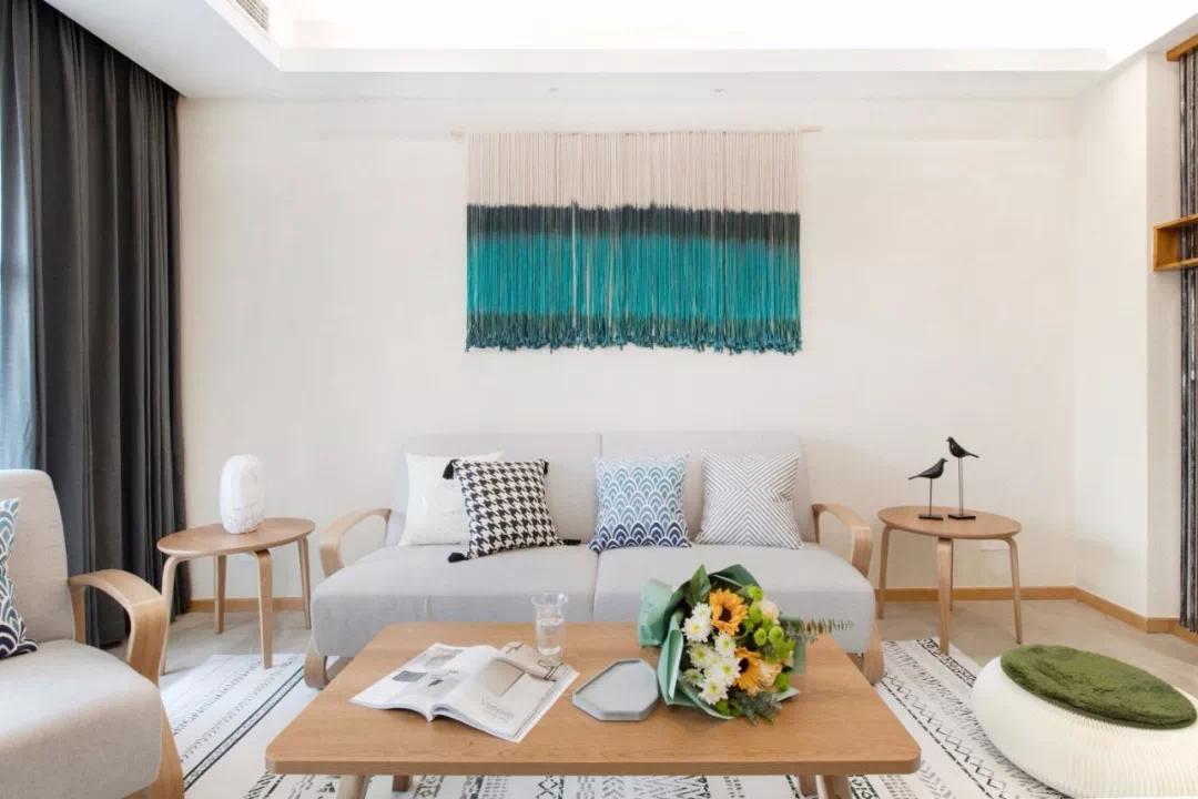 自然、舒适、简约、实用,把住宅做到了极致的日式风格 日式 软装 第7张