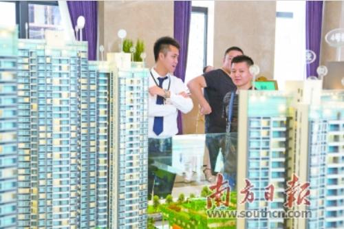 非住宅物业成房企主推产品!东莞一手住宅新增供应为零!