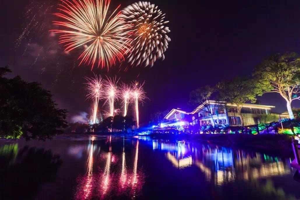 国际大师 风云桂林 ——兴进塔山文旅度假区全球发布会即将盛启