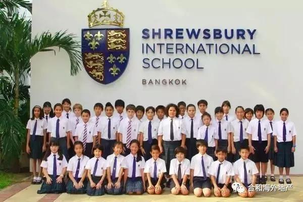 上海辣妈自述:为何带娃到泰国读国际学校?