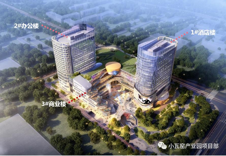 总算来了!五环内唯一,城区,总价326万起血拼北京楼市插图(3)