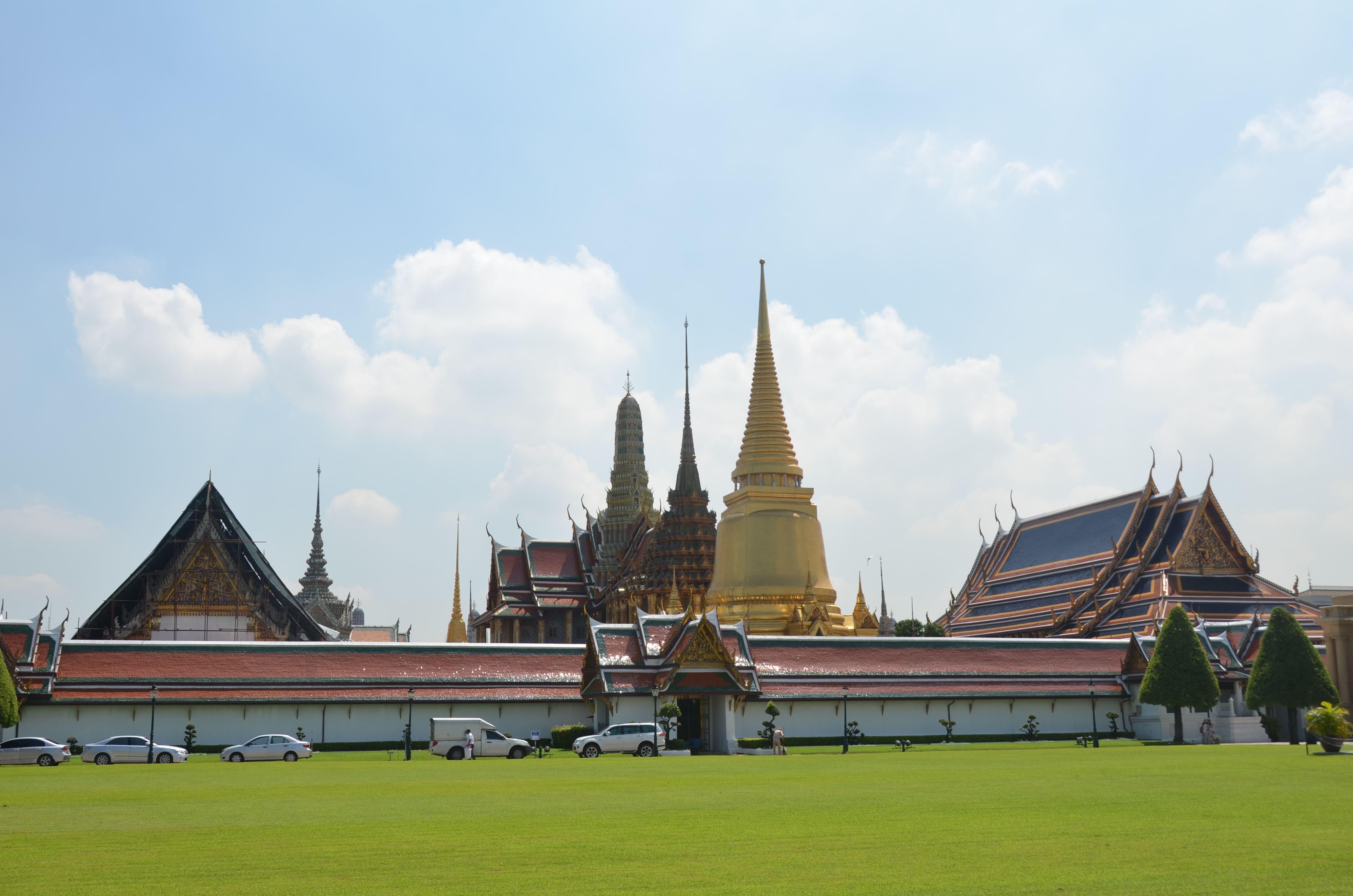 【分析】泰国买房怎么选?曼谷、清迈、芭提雅、普吉岛解析...