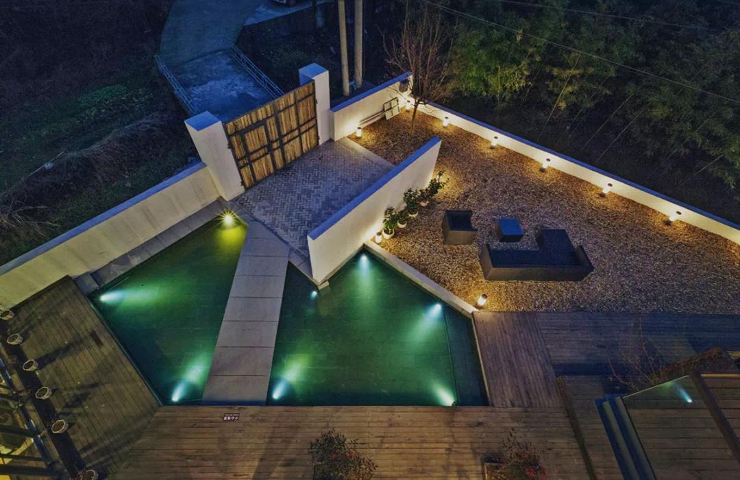 中国100家最美的民宿院子(前20名) 民宿 院子 第8张