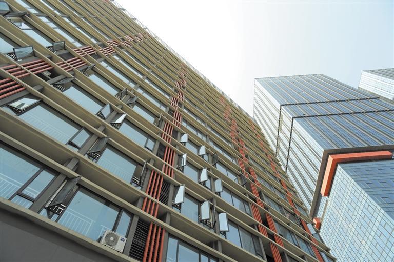 今年 成都人才房建设面积达883万平方米
