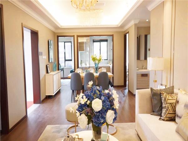 湖州德清宇城桂语洋房售楼处位置——首付多少?面积多少?