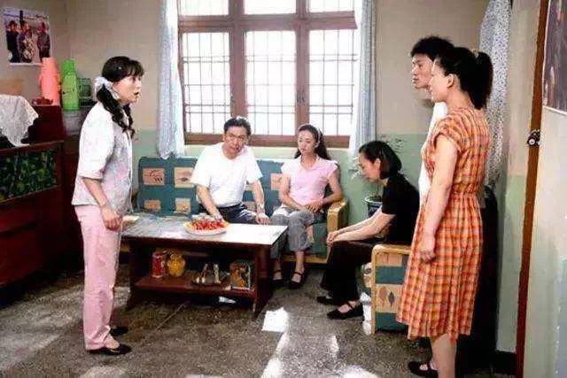 最好的装修是父母的爱与温柔,那些记忆中的童年老房子 父母 第8张