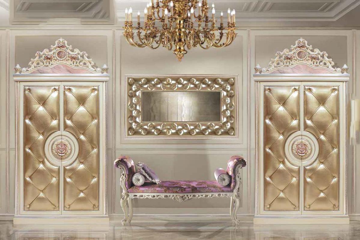 CASPANI TINO欧洲后现代轻奢风家居系列