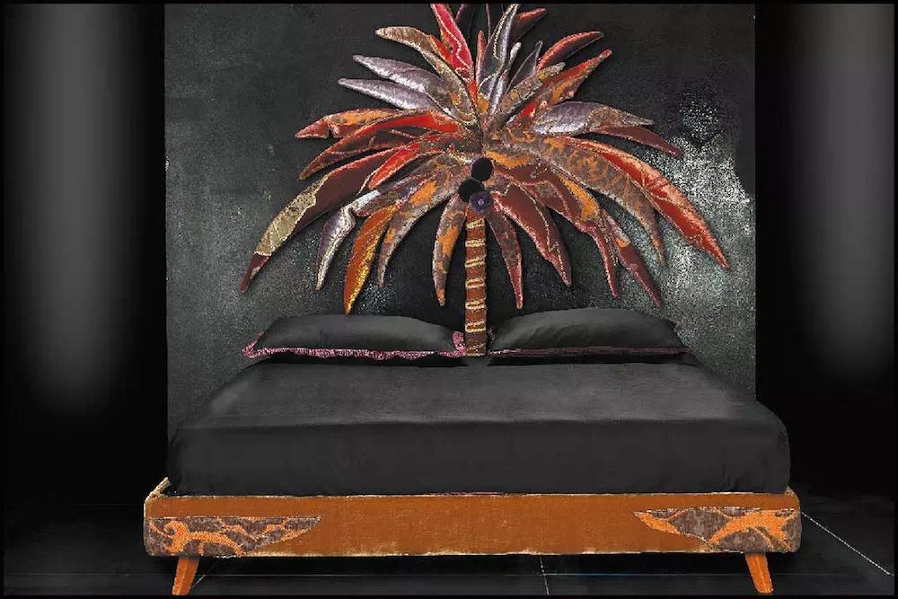 MIRABILI家具:家具的高贵之美