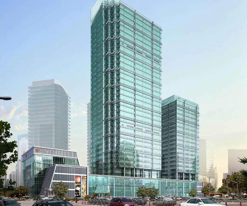拿下北京国贸中海地产,氪空间坚持CBD核心路线