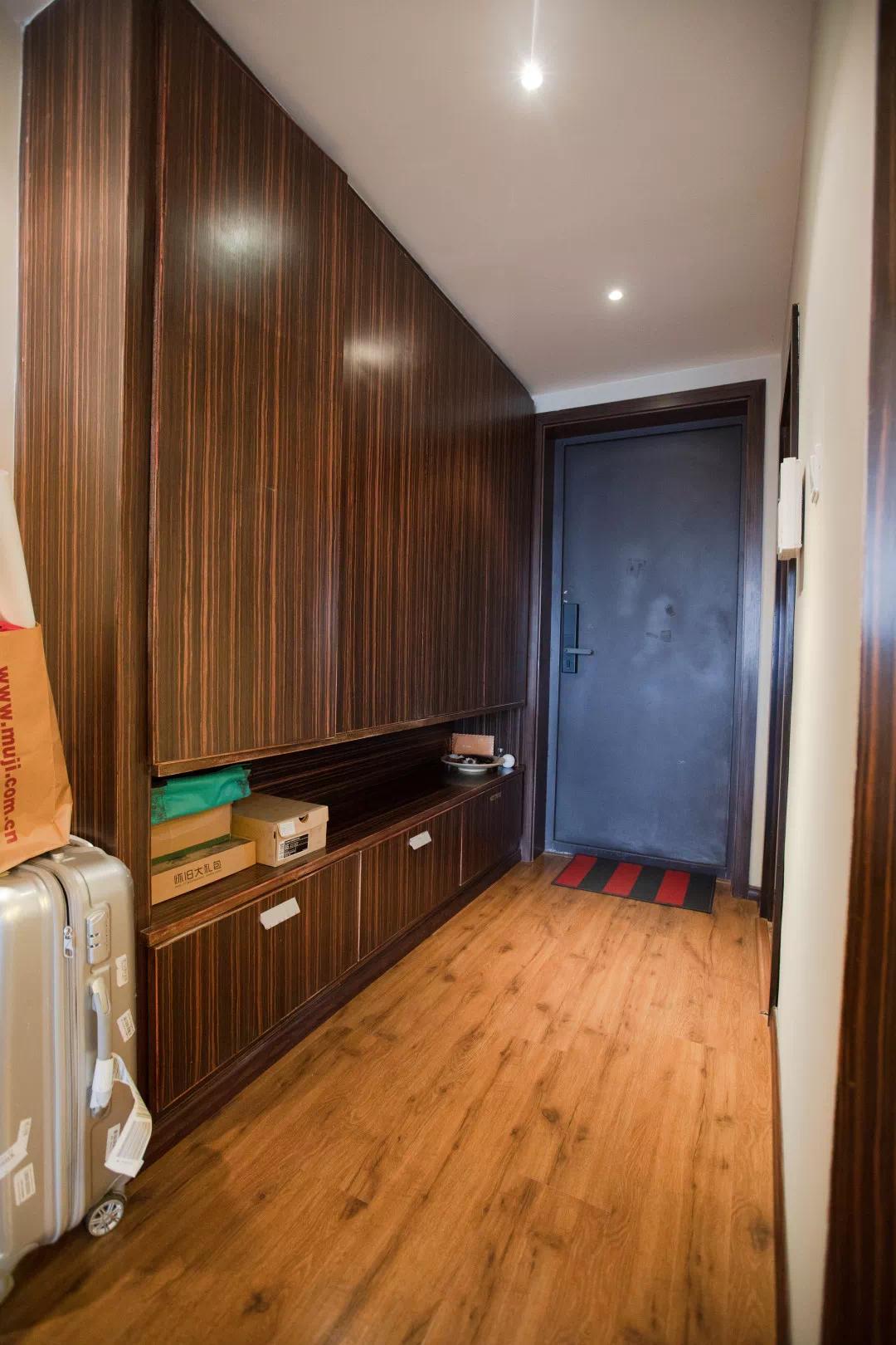 设计师的家如此装修:抛掉华而不实,追求最符合核心的需求 设计师 装修 第5张