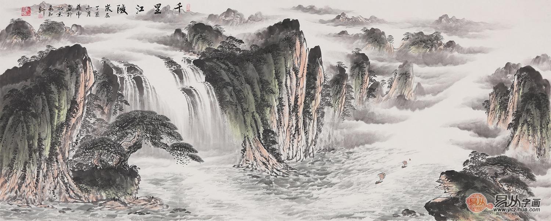 新中式美学,新中式家居装饰用画最新标准