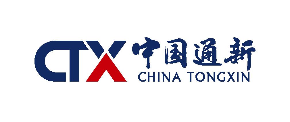 《【摩登3娱乐网页登陆】中国通新,发布公司全新品牌LOGO》
