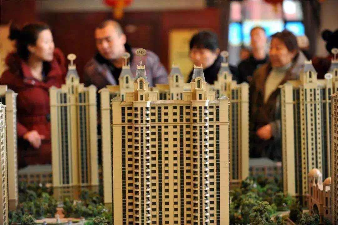 """政治局提""""房价不涨"""",那么未来房产方向就是房租回报!"""