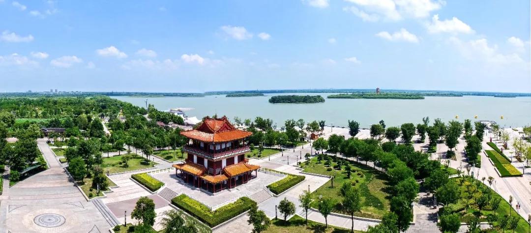 关于济宁太白湖新区白衣尚书纪念馆项目设计方案征集的公告