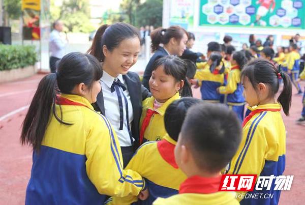 衡阳市首批少年君子文化教育践行基地落户石鼓区