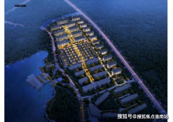 安吉港中旅和乐小镇售楼电话-最新图文解析-售楼处定位