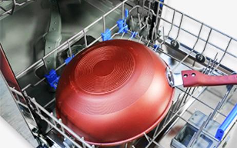 《【摩登3娱乐客户端登录】老板强力洗洗碗机WB770A,双十一不容错过的必buy厨电》