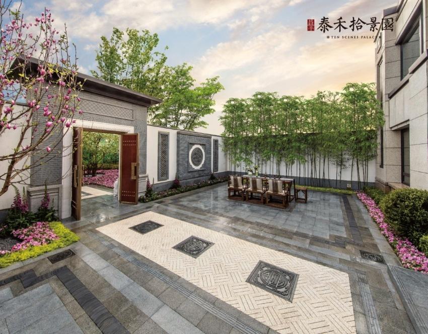 限竞房井喷推高纯商品住宅价值  泰禾·昌平拾景园品质凸显