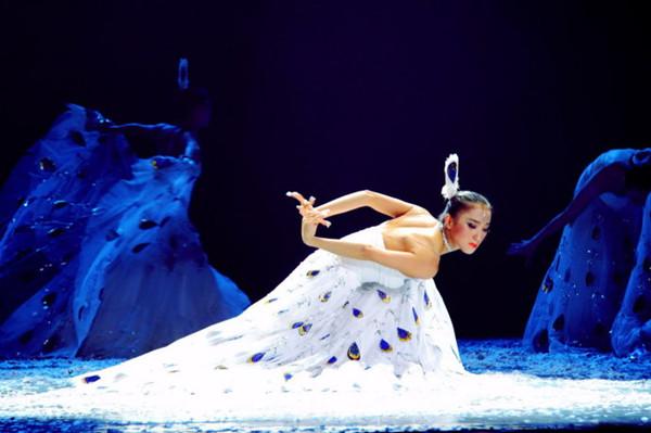 云南文化与华侨城合作打造大理剧院项目