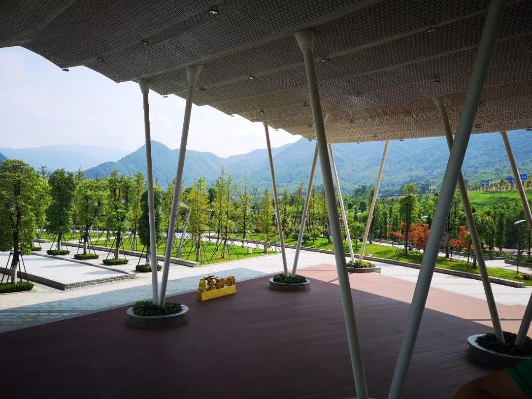 2018郴州文旅项目园林景观设计高峰论坛将在郴州长卷召开
