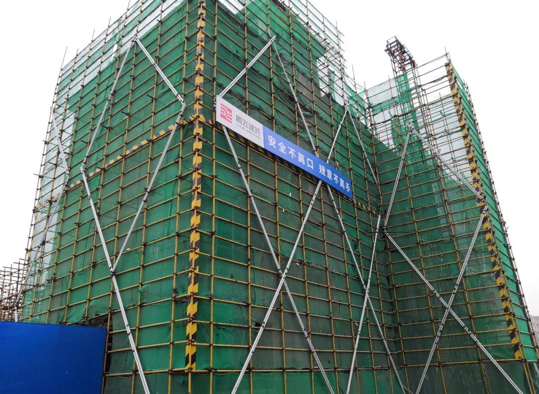 许昌市人大常委会副主任艾祥涛一行调研建安区学校项目