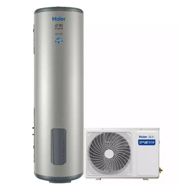 份額45.95%創新高!海爾空氣能熱泵7大黑科技引領行業