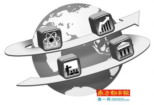广州经济发展报告2018:预计今年GDP增长约7.0%