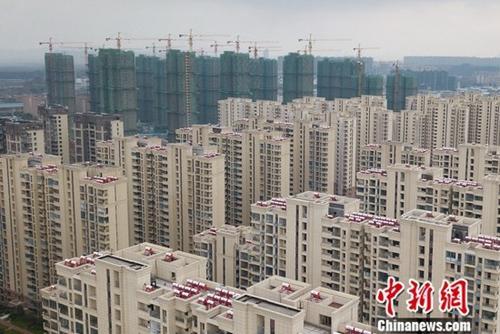 百城11月新房推盘量创历史新高 住宅库存连增3月