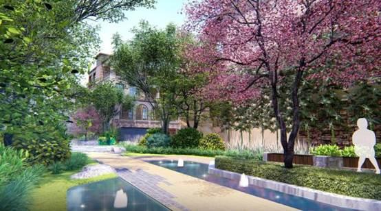 龙湖·双珑原著/穿越千年 与苏轼在龙湖做邻居