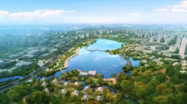 雪峰岭/博古山/日月湖/枫溪山体公园已开工
