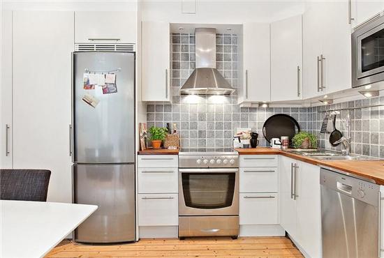 芜湖厨房设计要注意的四个