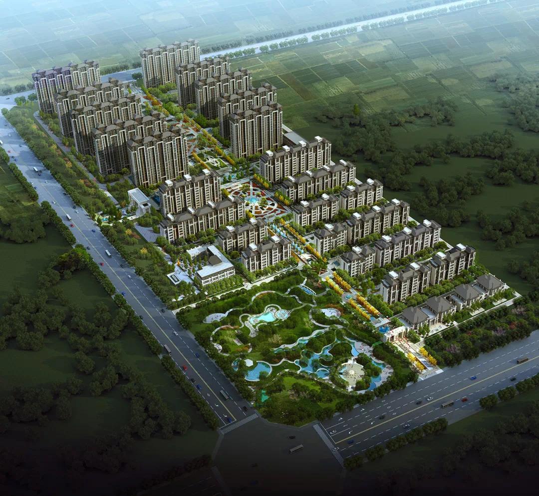 《喜讯》麦迪国际幼儿园即将入驻天华·长城公馆